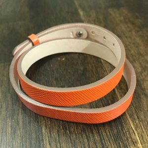 KEEP Collective Double Wrap Band
